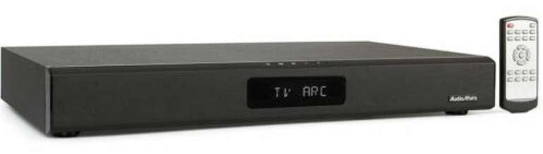 AudioAffairs 2.1 Bluetooth TV-Soundbar mit 60 Watt für 59€ inkl. Versand (statt 76€)