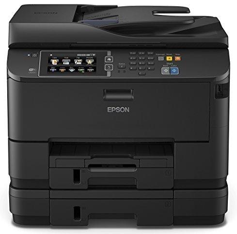 Epson WorkForce Pro WF-4640DTWF Multifunktionsdrucker für 159€