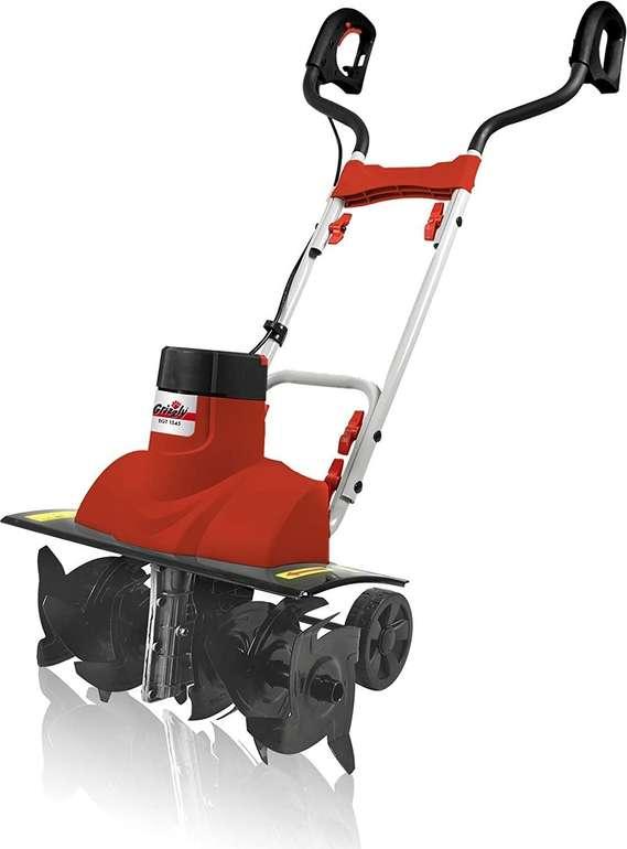 Grizzly Tools Elektro Motorhacke EGT 1545 mit 1500 Watt für 108,99€ inkl. Versand (statt 120€)