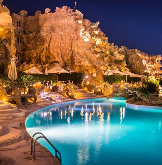 Ägypten: 7 Tage Hurghada im 5* Hotel mit All Inclusive, Flügen & Transfer ab 340€ p.P.