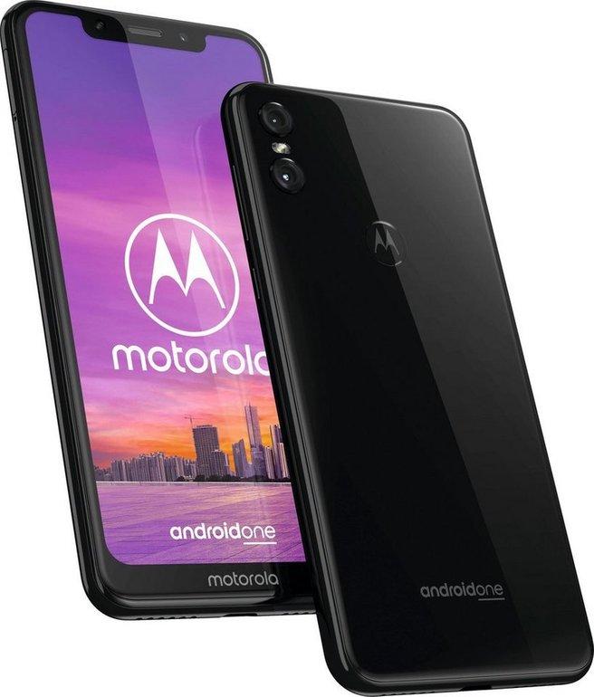"Motorola Moto One - 5,9"" Smartphone (4GB RAM, 64GB) für 149,95€ inkl. Versand"