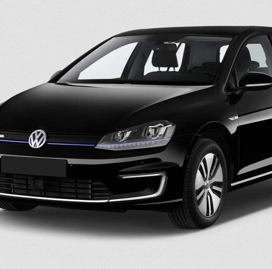 VW e-Golf (136 PS) mit Automatik für 99€ Netto im Gewerbeleasing