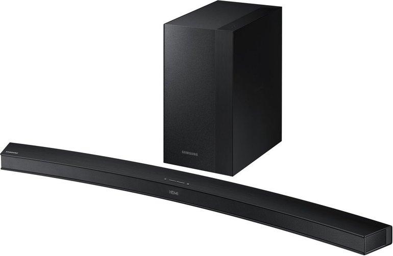 Samsung HW-M4500/ZG Bluetooth-Soundbar mit 260 Watt für 196€ inkl. Versand
