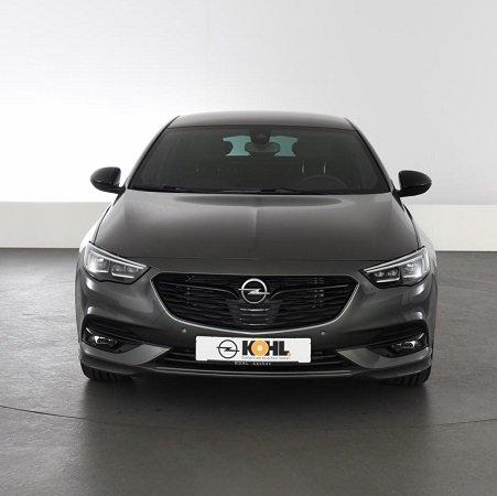 Opel Insignia Grand Sport mit 15.000km & Wartung + Verschleiß 245,36€ Netto mtl.