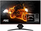 "Media Markt Gaming-Kracher zur Gamescom - z.B. AOC CQ32G1 31,5"" Monitor für 309€"