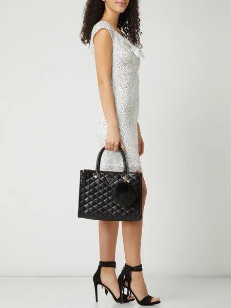 Peek & Cloppenburg*: 30% auf tausende Artikel zum Muttertag, z.B. Guess Astrid Large Satchel Tasche für 83,99€