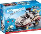 Playmobil City Action - Amphibienfahrzeug (9364) für 16,85€ inkl. Versand (statt 21€)
