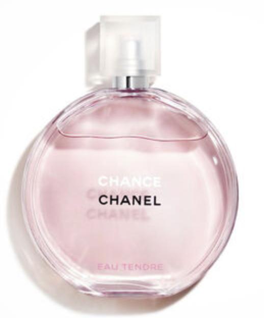 Chanel Chance Eau Tendre Eau de Toilette (50 ml) für 49,16€ inkl. Versand (statt 72€)