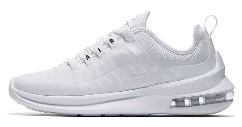SportScheck Wintersale mit 15% Extra Rabatt auf Schuhe & Textilien, z.B. Nike Air Max Axis Sneaker ab 56,06€