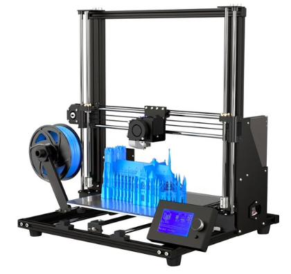 Anet A8 Plus 3D-Drucker für 185,43€ inkl. Versand (statt 215€)