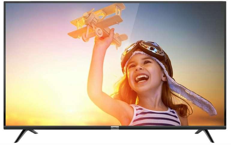 TCL 49DP600 - 49 Zoll UHD LED Smart-TV für 244€ inkl. Versand (statt 329€)