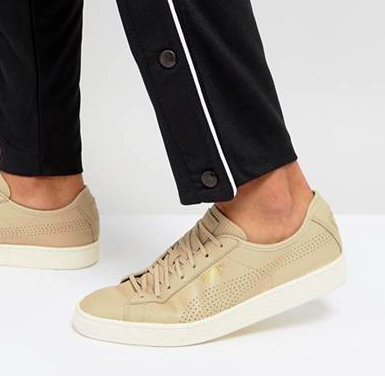 Puma Basket Classic Soft Leder-Sneaker für 29,99€ inkl. Versand (statt 55€)