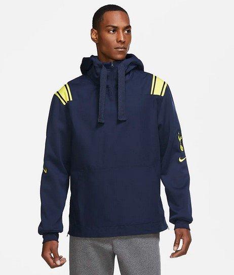 Nike Tottenham Hotspur Fußball-Hoodie für 39,18€ inkl. Versand (statt 73€) - Nike Membership!