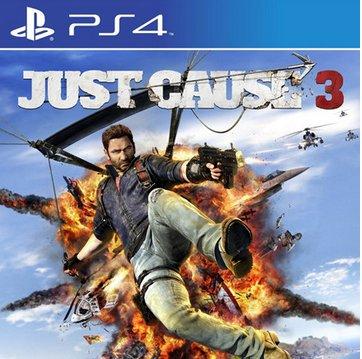 Just Cause 3 [PS4] für 10,26€ inkl. Versand (statt 19€)