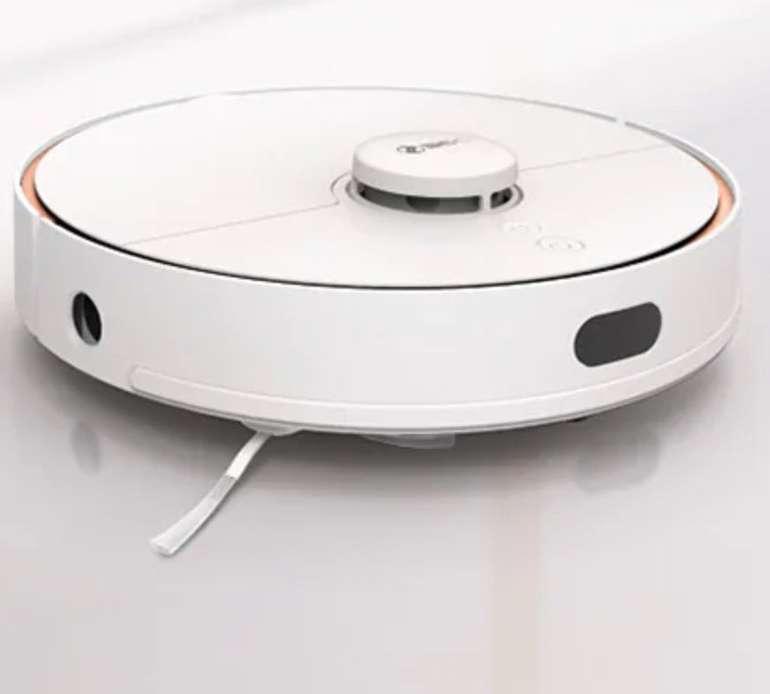 360 S7 Saugroboter mit App-Steuerung & Laser-Distanzmessung für 229,99€ (statt 258€) - EU-Lager!