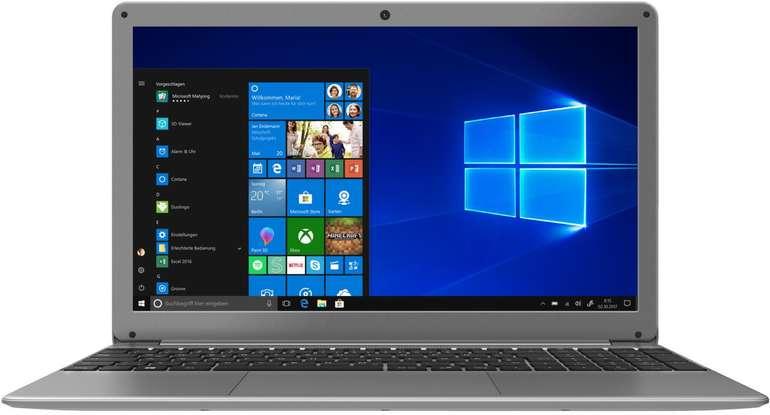 """Peaq Classic PNB C150 (I38512DT) 15,6"""" FHD Notebook (i3, 8GB, 512GB SSD) für 333€"""