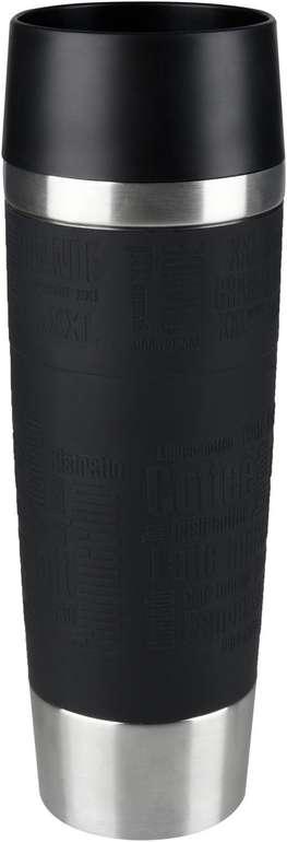 """Emsa Isolierbecher """"Travel Mug Grande"""" mit 0,5 Liter Volumen für 11,99€ inkl. Prime Versand (statt 20€)"""