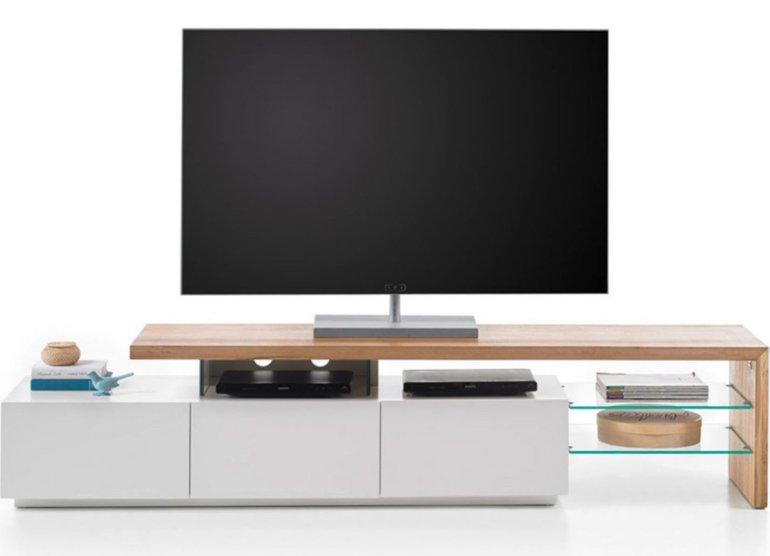 MCA TV-Lowboard Alimos für 269,99€ inkl. Lieferung (statt 383,99€)