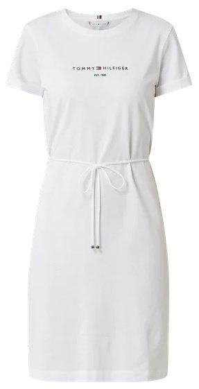 Tommy Hilfiger Shirtkleid mit Taillengürtel in vier Farben für 55,99€ inkl. Versand (statt 73€)