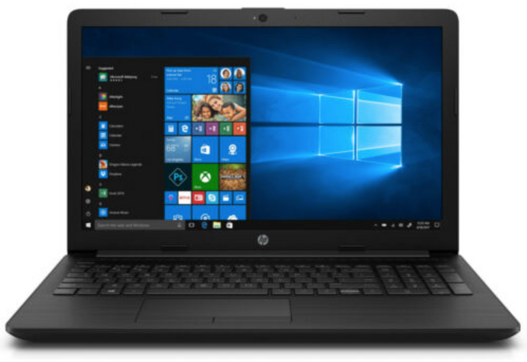 "HP 15-da0359ng - 15,6"" Notebook (i3, 4GB RAM, 256GB SSD) ab 379€ (statt 424€)"