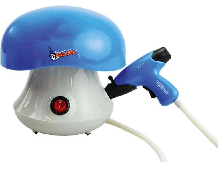 Amewi Airbrush Kompressor Blopens in blau oder rot für je 17,94€ inkl. Versand (statt 56€)