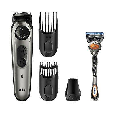 Braun BT5060 Bartschneider für 39,99€ inkl. Versand (statt 47€)