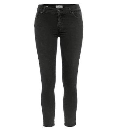 LTB Jeans 'Noya' in schwarz für 37,45€ inkl. Versand (statt 65,90€)