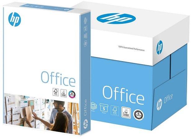 HP 500 A4 Blatt ColorLok Kopier-/ Druckerpapier mit 80g für 2,77€