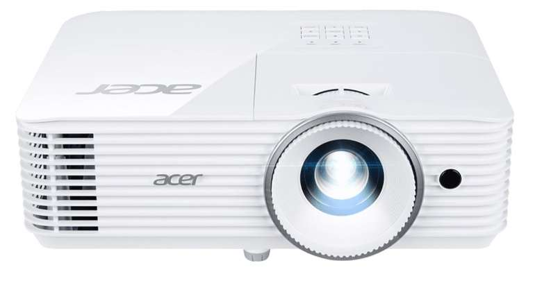 Media Markt Familien-Tage - z.B. Acer H6522ABD Beamer (Full-HD, 3D, 3500 cd/m²) für 455,99€ (statt 549€)