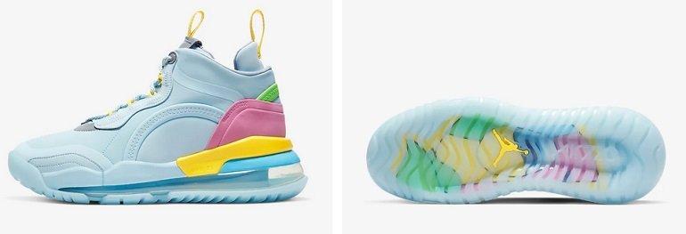 Nike Jordan Aerospace 720 Herren Schuhe