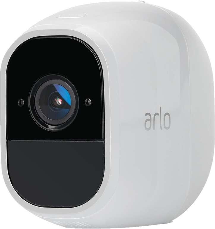 Arlo VMC4030P Pro2 IP Überwachungskameras für 169€ (statt 194€)