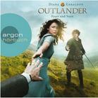 Outlander Feuer und Stein - gratis Hörbuch (ungekürzt, 37h) zum Download