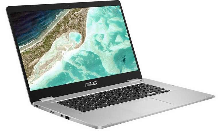 """Asus Chromebook C523NA mit 15.6"""" (Full-HD, 8GB, 64GB) für 287,10€inkl. Versand (statt 360€)"""