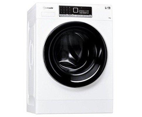 Bauknecht WM Style 1224 ZEN - 12kg Waschmaschine für 719€ (statt 849€)