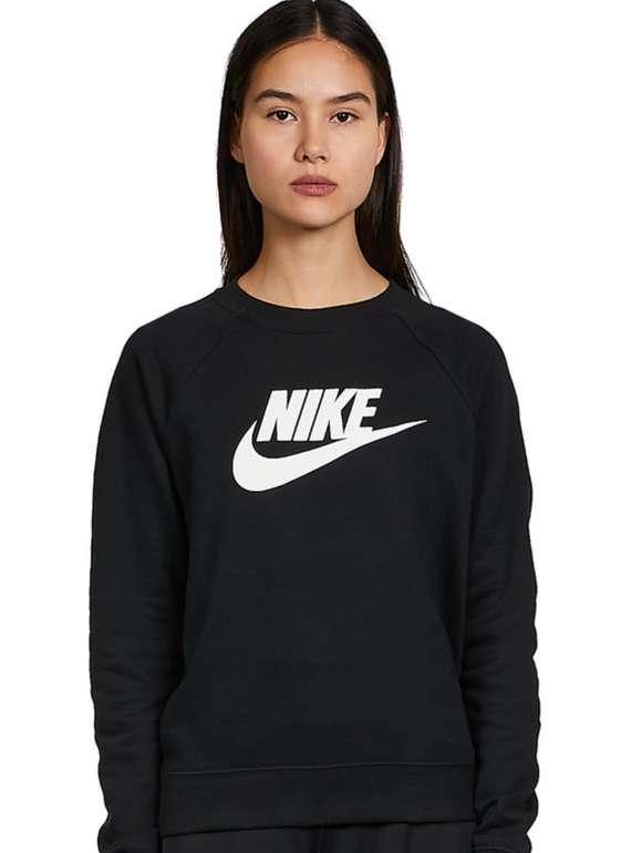 HHV Sale mit 25% Extra Rabatt auf alle Urban Fashion Sale Artikel - z.B. Nike Sportswear Essential Fleece Crewfür 23,59€