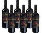 6er Paket Campolaia - Rosso Toscana IGT Rotwein (2017) für 40,50€ inkl. Versand