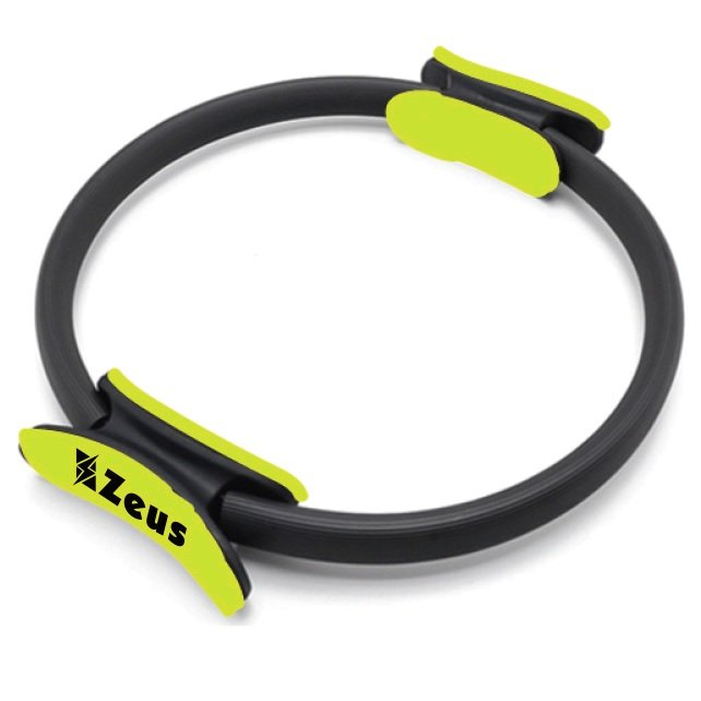 Zeus Pilates-Ring ca. 38 cm für 13,94€ inkl. Versand (statt 30€)