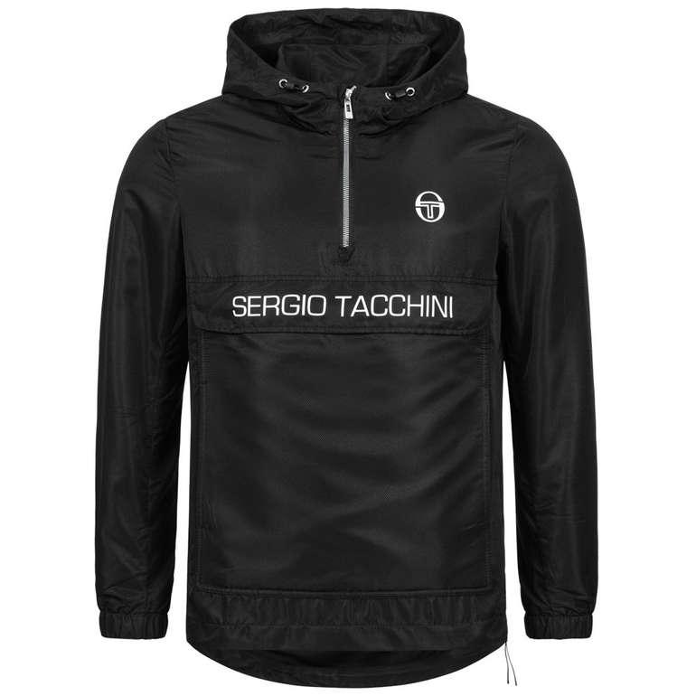 Sergio Tacchini Cinto Anorak Herren Jacke für je 35,94€ (statt 48€)