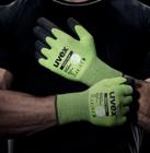 Gratis: Uvex D500 foam Schnittschutzhandschuhe kostenlos bestellen