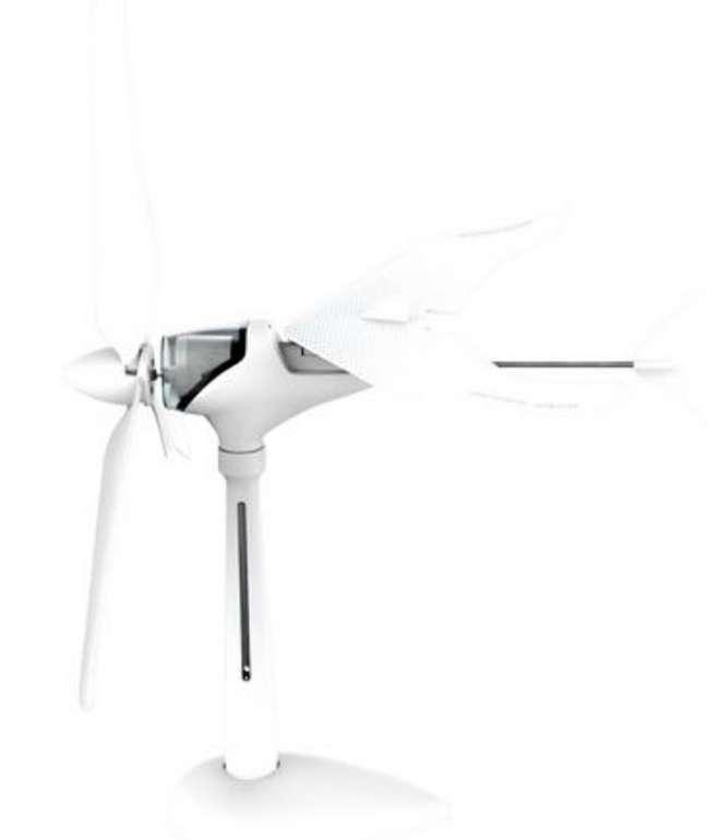 Makerfactory Motorsegler Windturbine MF-5155215 Experimentierkasten für 18,98€ inkl. Versand (statt 30€)