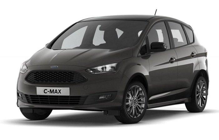 Vorbei! Ford C-MAX 1.5 EcoBoost Start für nur 1€ im Monat leasen
