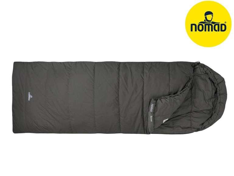 Nomad Blazer Comfort Schlafsack für 65,90€ inkl. Versand (statt 109€)