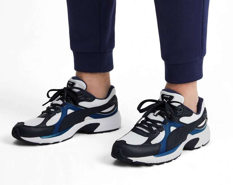 Puma Damen Sneaker Axis Plus 90's für 23,35€ inkl. Versand (statt 41€)