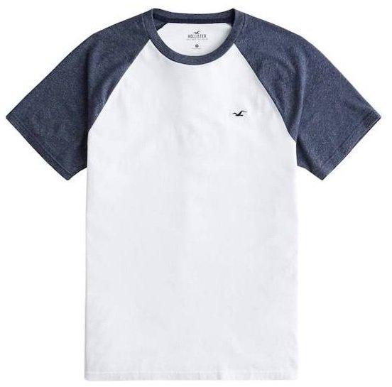 Hollister Herren T-Shirt für 10,14€ inkl. Versand (statt 25€)