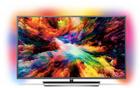 Philips 55PUS7393 - 55 Zoll UHD TV mit Ambilight für 519,90€ inkl. Versand
