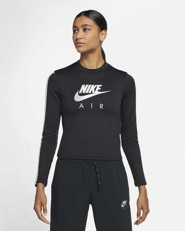 Nike Air Damen Midlayer-Laufoberteil für 33,12€ inkl. Versand (statt 38€) - Nike Membership!