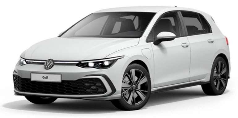 LeasingMarkt: L-Faktor Die unfassbaren Deals – z.B. VW Golf GTE 1,4 l eHybrid für 98€ netto mtl. (BAFA, LF: 0,30)