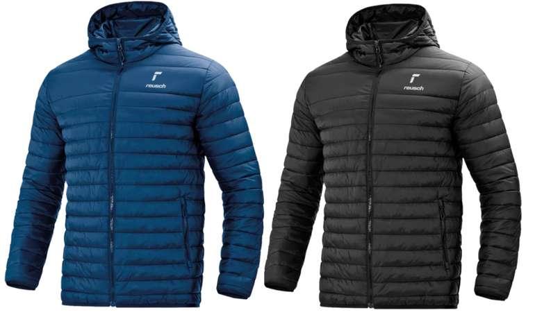 Reusch Herren Jacke Insulated (Schwarz oder Blau) für 32,95€inkl. Versand (statt 48€)