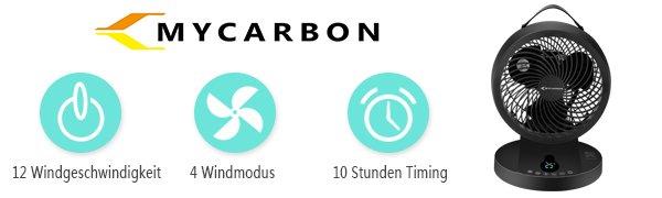mycarbon