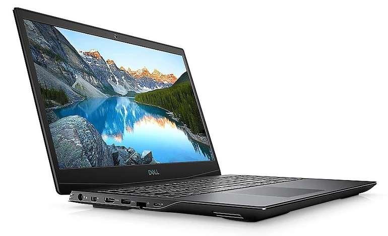 """Dell G5 15 5500 R8K5D mit 15,6"""" (FHD, i5-10300H, 8GB/512GB SSD, Win10) für 779,99€ inkl. Versand (statt 969€)"""